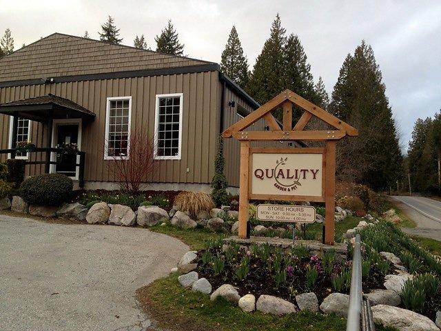 Quality Garden & Pet