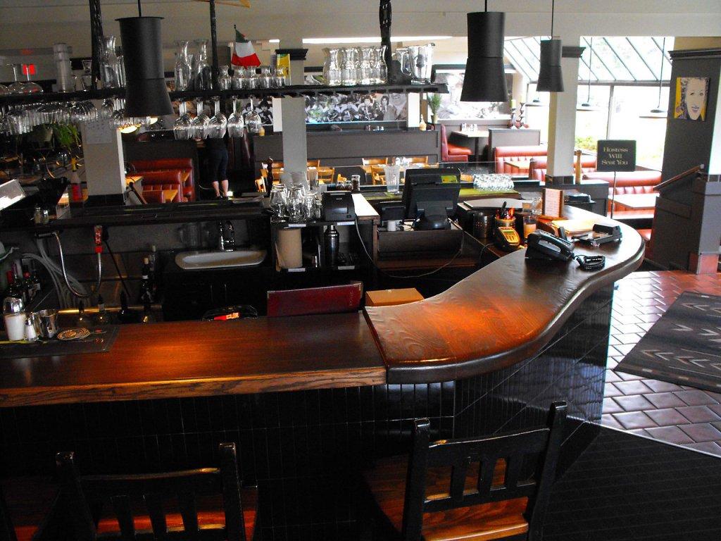 Sita's Bar