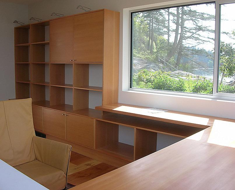 fir office